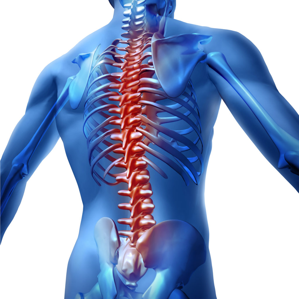 Georgia Spine Injury Attorney